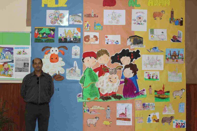 Blog Colegio EspañA Melilla