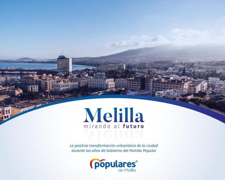 Boletin Electrico Melilla