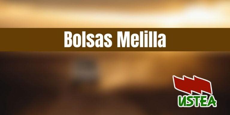 Bolsa De Empleo Melilla