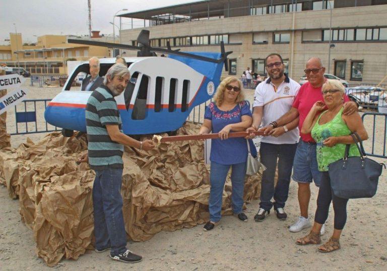 Bolsa Educacion Ceuta Y Melilla