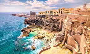 Bolsa Extraordinaria Ceuta Y Melilla 2019