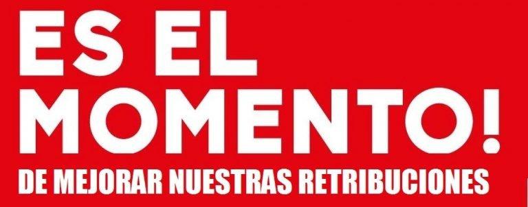 Bolsa Interinos Justicia Melilla 2019