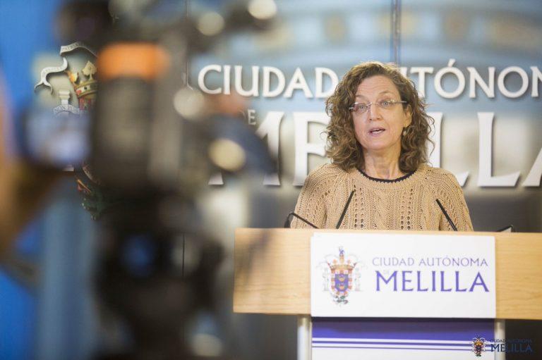Bome Ciudad Autonoma Melilla
