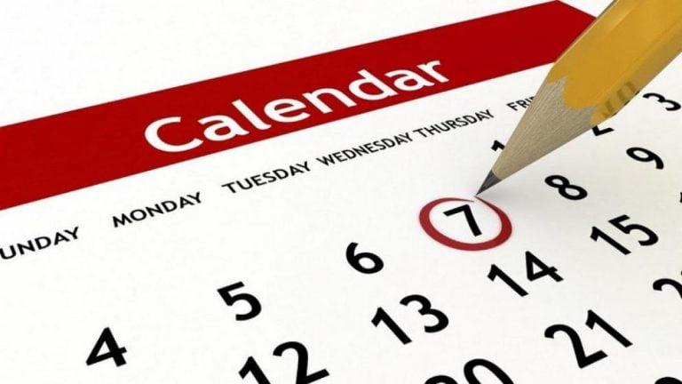 Calendario Laboral Melilla 2016
