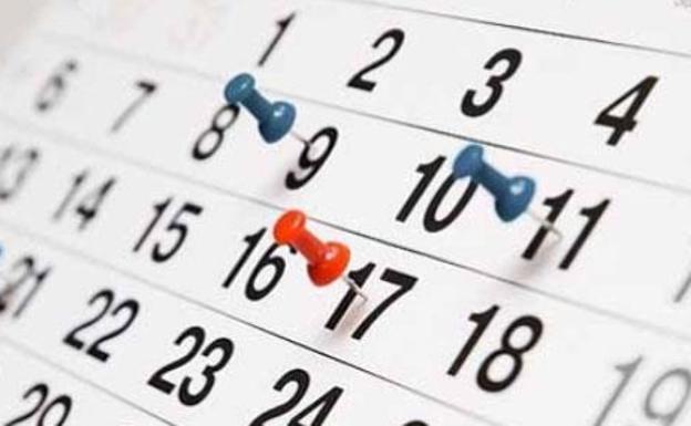 Calendario Laboral Melilla