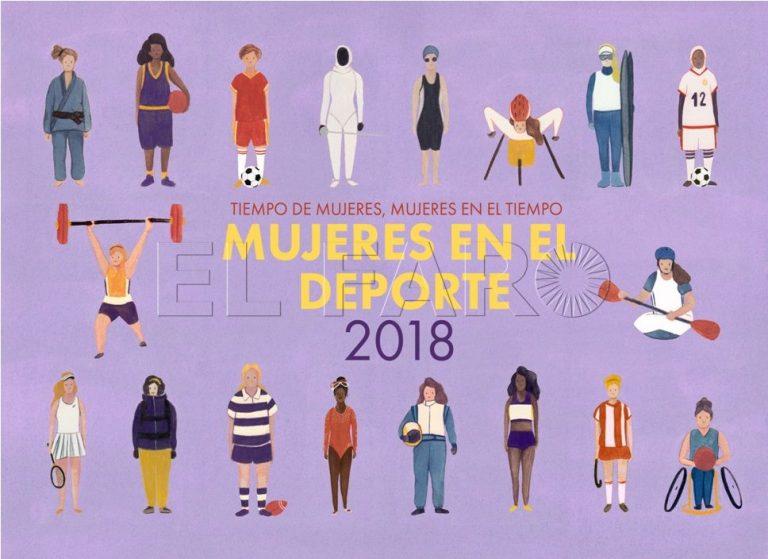 Calendario Melilla 2018