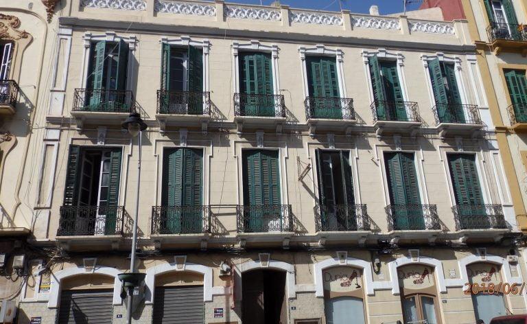 Calle Ejercito EspañOl 7 Melilla