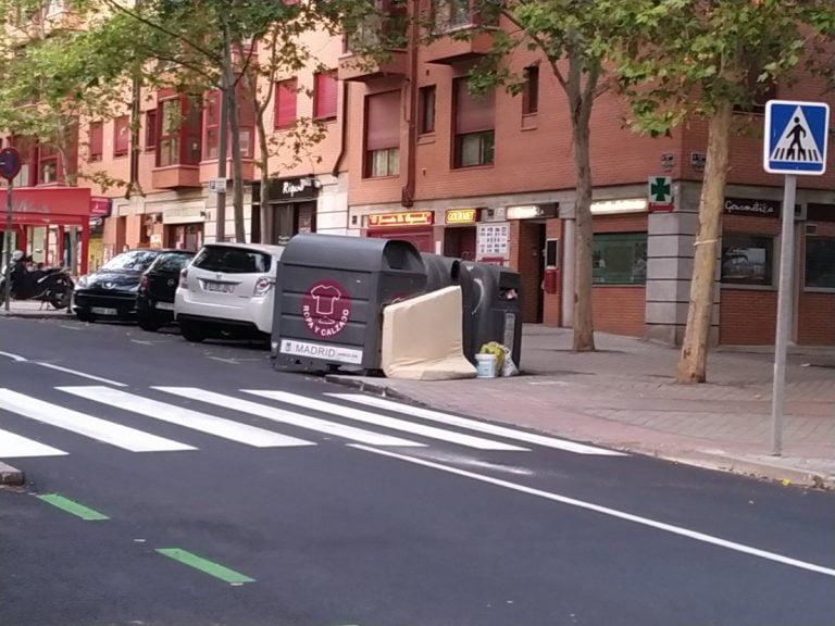 Calle Melilla