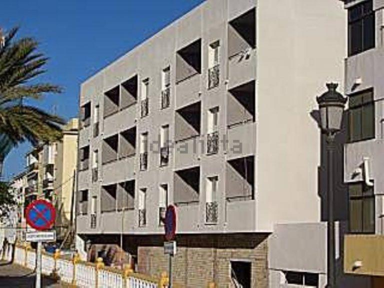 Calle Melilla Estepona