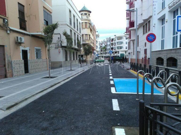 Calle Querol Melilla