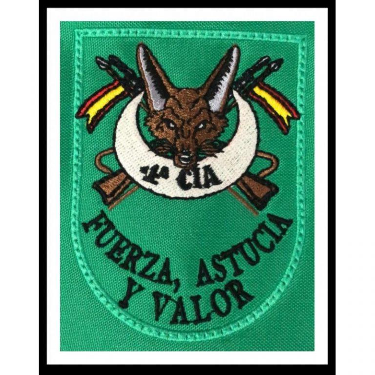 Camiseta Regulares Melilla