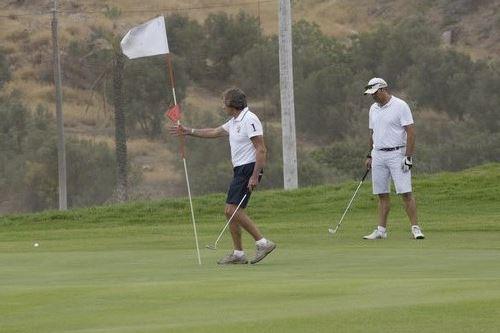 Campo De Golf Melilla