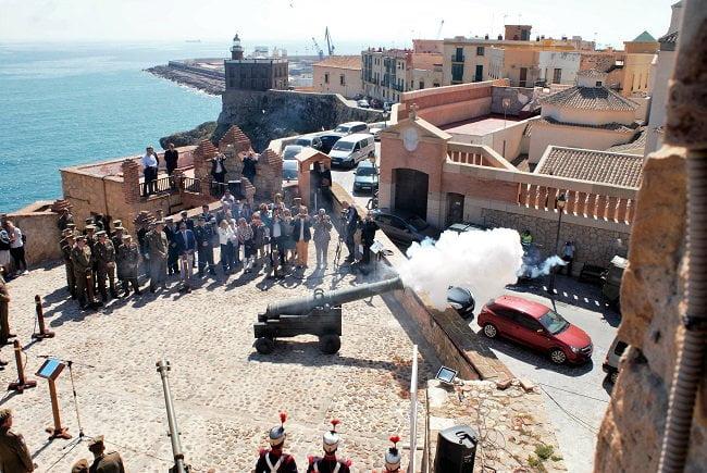 Canon Melilla