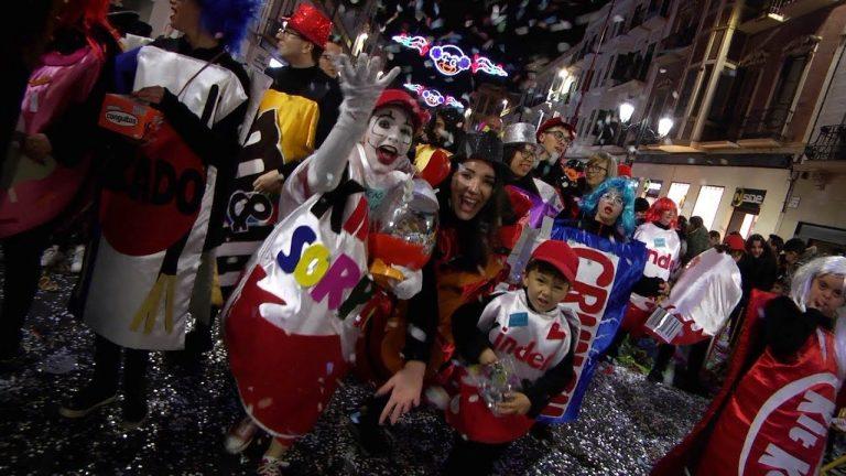 Carnaval Melilla 2020