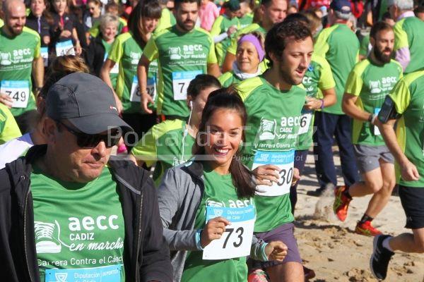 Carrera Contra El Cancer Melilla
