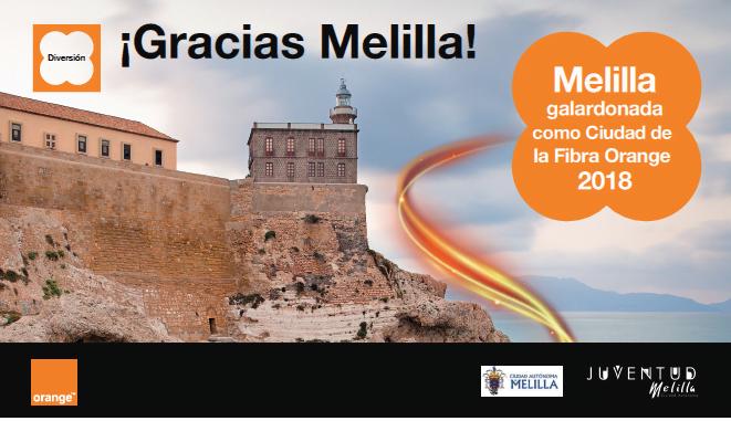 Carreras Populares Melilla 2018