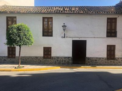 Casa Calle Melilla Atarfe