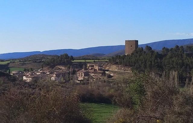 Casa De Melilla En Zaragoza