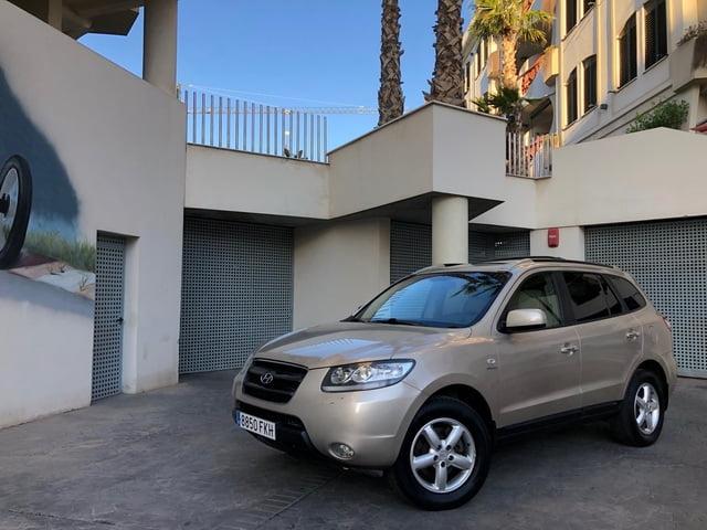 Casa Hyundai Melilla