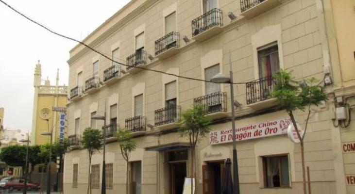 Casa Marta Melilla