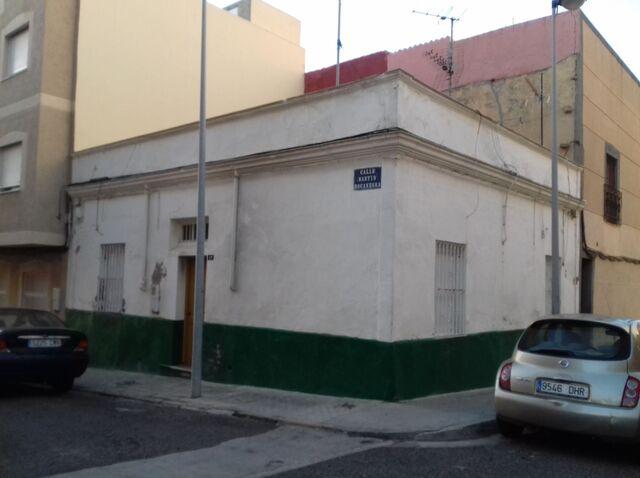 Casa Mata Melilla 50