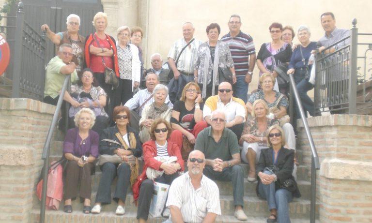 Casa Melilla Almeria