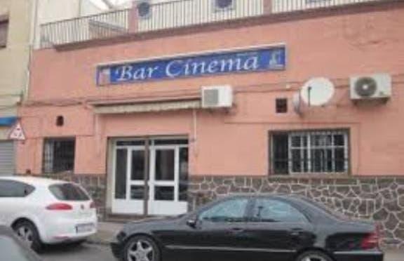 Casa Melilla Bar