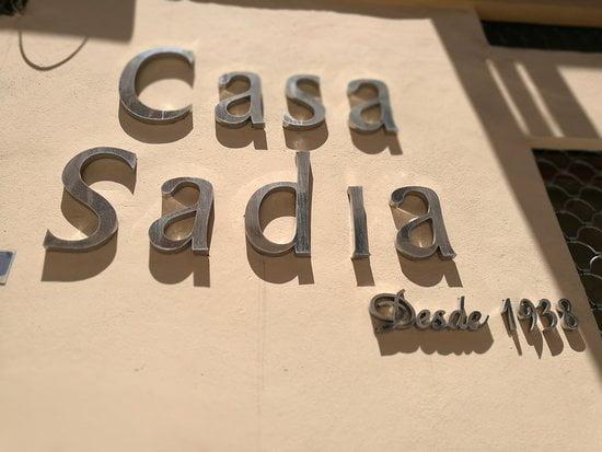Casa Sadia Melilla