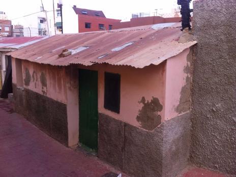 Casas Baratas En Melilla