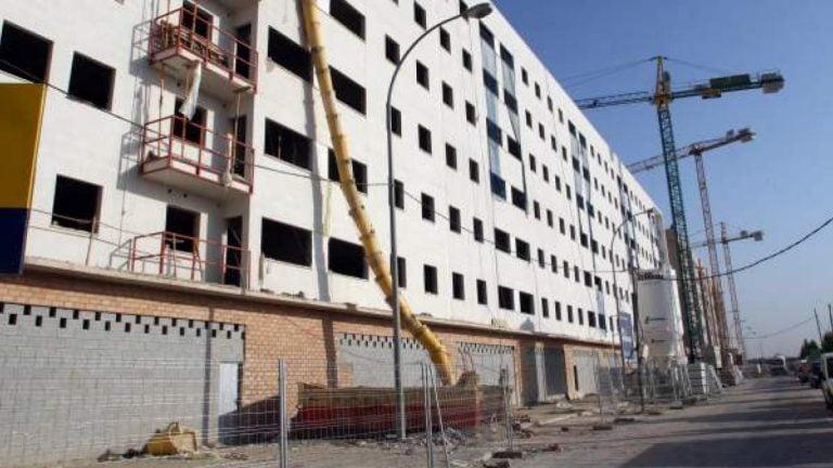 Casas De Proteccion Oficial Melilla