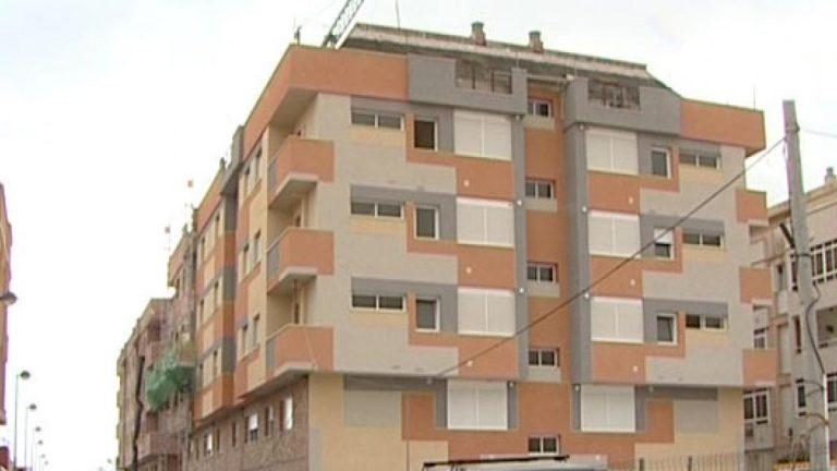 Casas Emvismesa Melilla