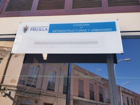 Caseta Urbana Melilla