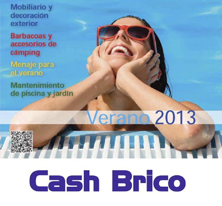 Cash Brico Melilla Muebles