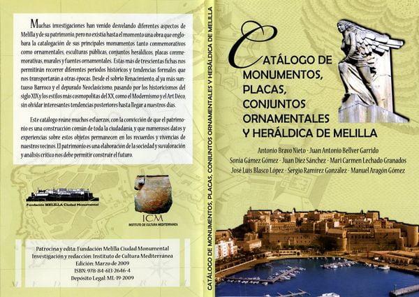 CatáLogos Melilla