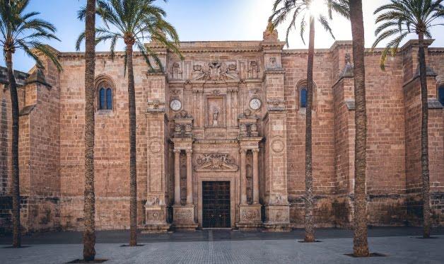 Catedral De Melilla