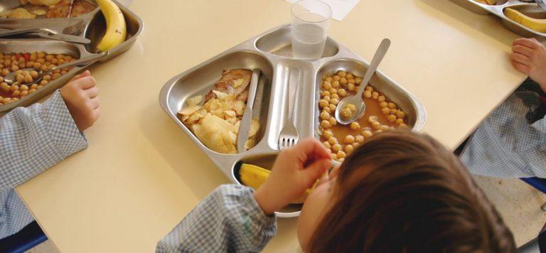 Catering Colegios Melilla