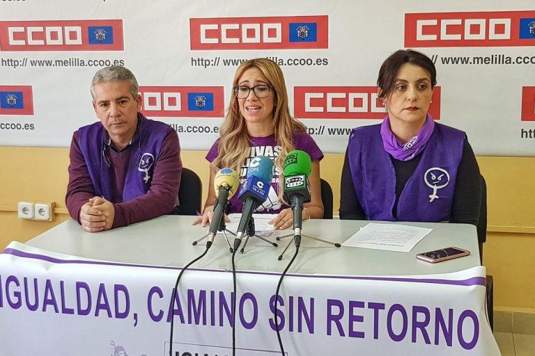 Cc Oo Melilla