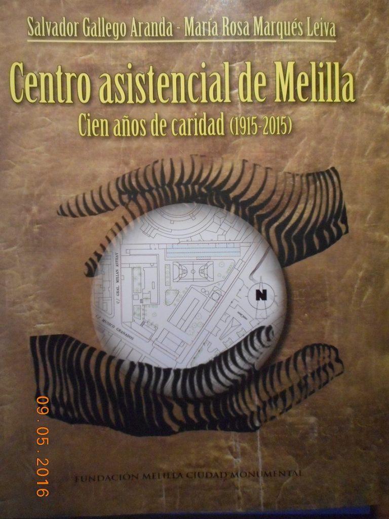 Centro Asistencial De Melilla Rifa De La Caridad