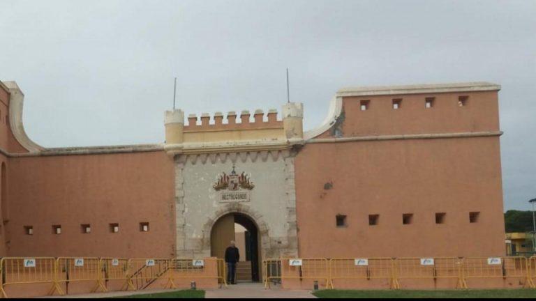 Centro De Acogida Melilla