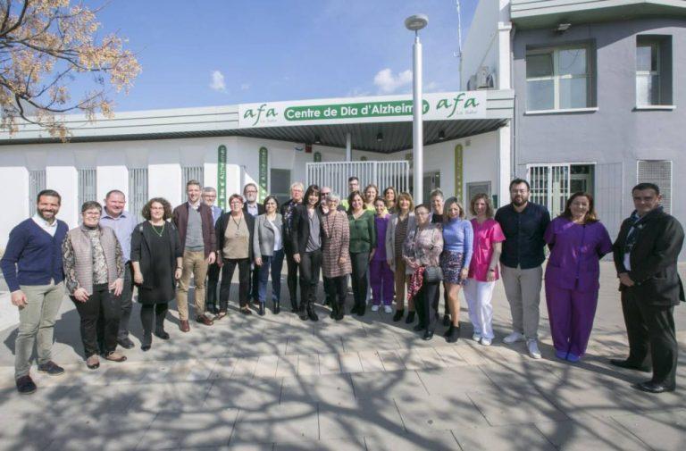 Centro De Dia Alzheimer Melilla