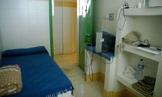 Centro Penitenciario Melilla