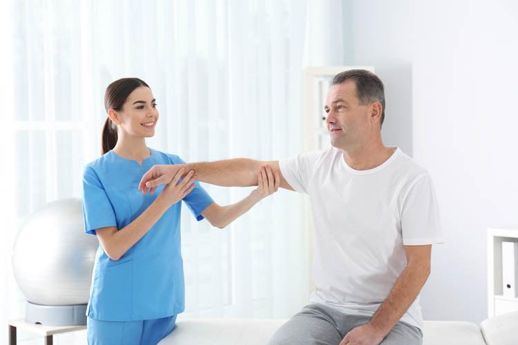 Centros De Fisioterapia Y Rehabilitacion Melilla