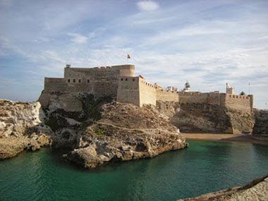Certificado De Viaje Melilla