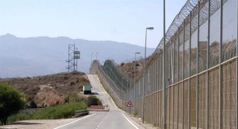 Ceuta Et Melilla