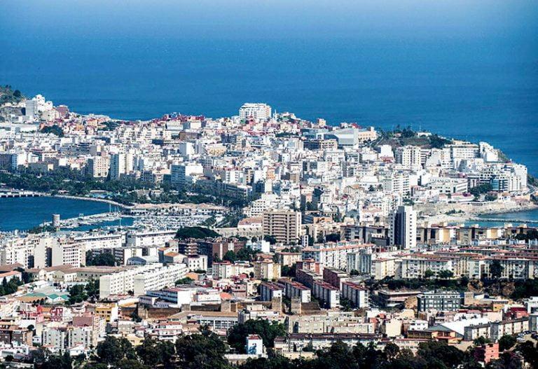 Ceuta Y Melilla Cultura