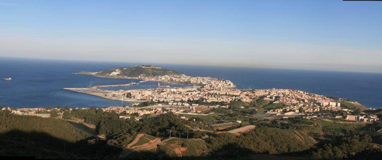 Ceuta Y Melilla EspañA