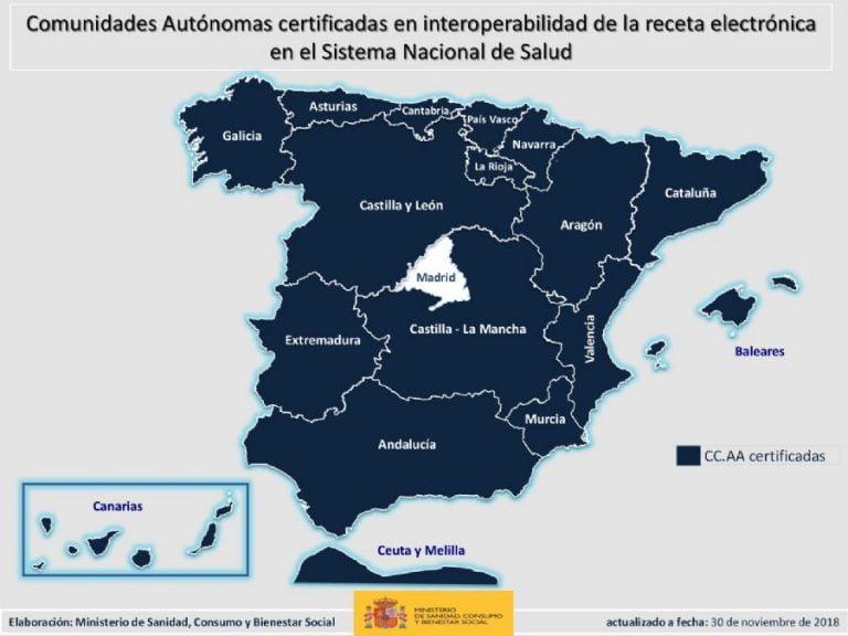 Ceuta Y Melilla Pertenece A Andalucia