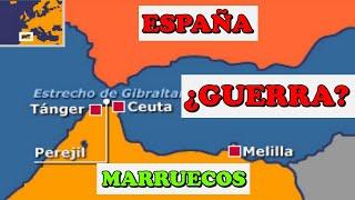Ceuta Y Melilla Pertenecen A Marruecos