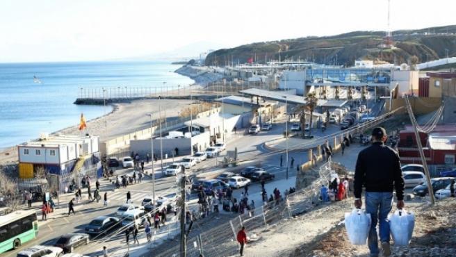 Ceuta Y Melilla Spain