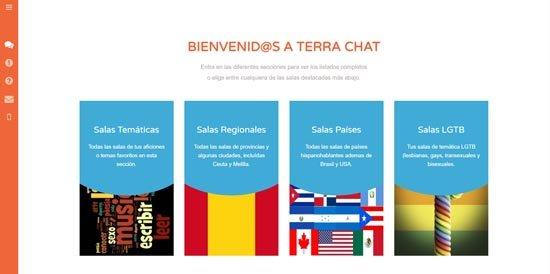 Chat Terra Melilla